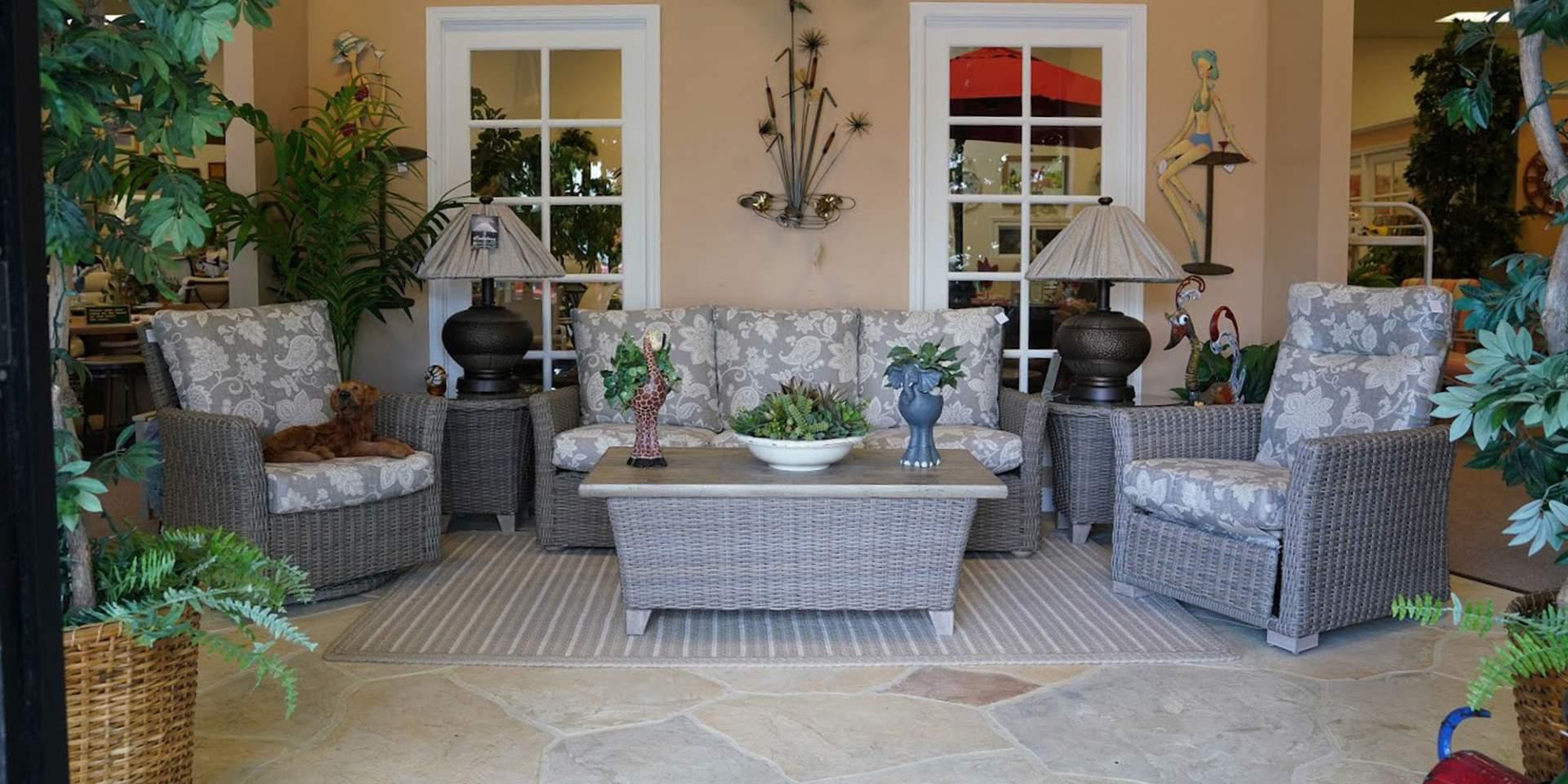 Patio Furniture Cape Coral Fl.Welcome To Cronin S Porch Patio